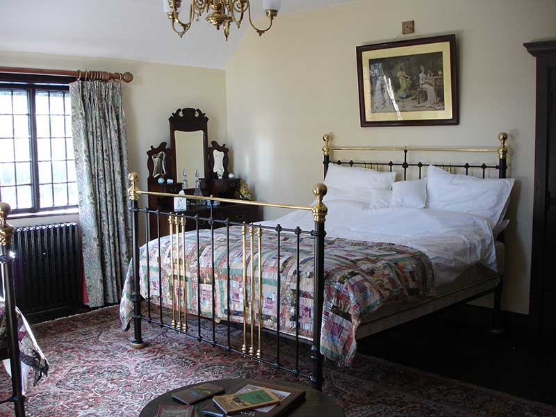 Kings Bedroom